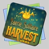 Faerie Solitaire Harvest игра