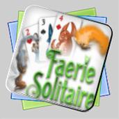 Faerie Solitaire игра