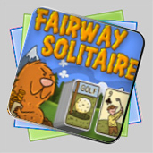 Fairway Solitaire игра