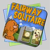 Fairway Solitaire игра
