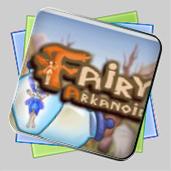 Fairy Arkanoid игра
