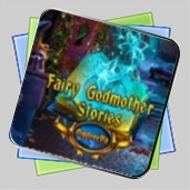 Fairy Godmother Stories: Cinderella Collector's Edition игра