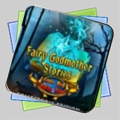 Fairy Godmother Stories: Little Red Riding Hood Collector's Edition игра