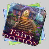 Fairy Potion игра