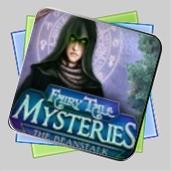 Fairy Tale Mysteries: The Beanstalk игра