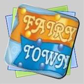 Fairy Town игра