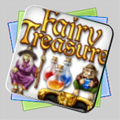 Fairy Treasure игра