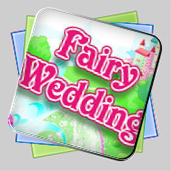Fairy Wedding игра