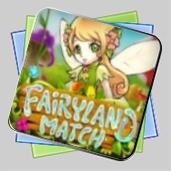 Fairyland Match игра