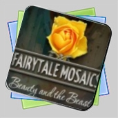 Fairytale Mosaics Beauty And The Beast игра