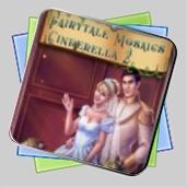 Fairytale Mosaics Cinderella 2 игра