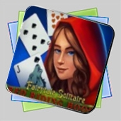 Fairytale Solitaire: Red Riding Hood игра