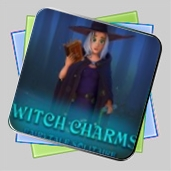 Fairytale Solitaire: Witch Charms игра