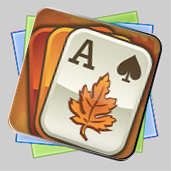 Fall Solitaire игра