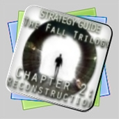 The Fall Trilogy Chapter 2: Reconstruction Strategy Guide игра