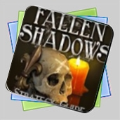 Fallen Shadows Strategy Guide игра