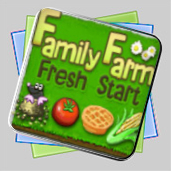 Family Farm: Fresh Start игра