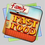 Family Fast Food игра