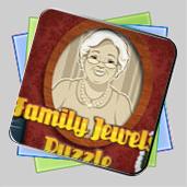 Family Jewels Puzzle игра