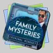 Family Mysteries: Criminal Mindset Collector's Edition игра
