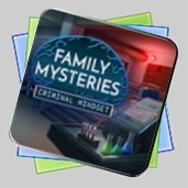 Family Mysteries: Criminal Mindset игра