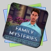 Family Mysteries: Echoes of Tomorrow игра