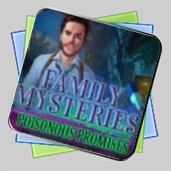 Family Mysteries: Poisonous Promises Collector's Edition игра