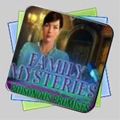 Family Mysteries: Poisonous Promises игра