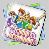 Family Restaurant игра