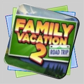 Family Vacation 2: Road Trip игра