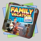 Family Vacation: California игра