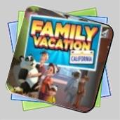 Family Vacation: California игра