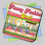 Fancy Fashion Stall игра