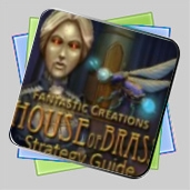 Fantastic Creations: House of Brass Strategy Guide игра