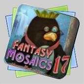 Fantasy Mosaics 17: New Palette игра