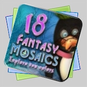 Fantasy Mosaics 18: Explore New Colors игра