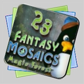 Fantasy Mosaics 23: Magic Forest игра