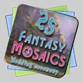 Fantasy Mosaics 25: Wedding Ceremony игра