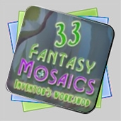 Fantasy Mosaics 33: Inventor's Workshop игра