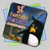 Fantasy Mosaics 37: Spooky Night игра