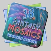 Fantasy Mosaics 38: Underwater Adventure игра