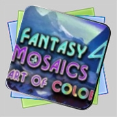 Fantasy Mosaics 4: Art of Color игра