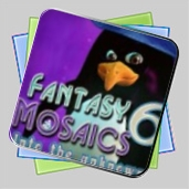 Fantasy Mosaics 6: Into the Unknown игра