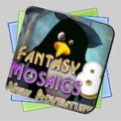 Fantasy Mosaics 8: New Adventure игра
