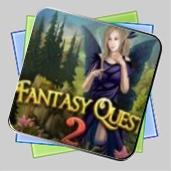 Fantasy Quest 2 игра