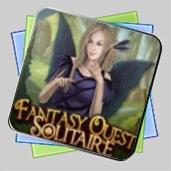 Fantasy Quest Solitaire игра