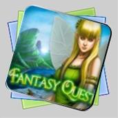 Fantasy Quest игра
