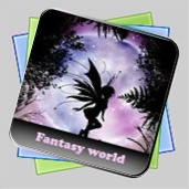 Fantasy World игра