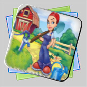 Чудесный огород игра