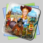 Веселая ферма 3. Американский пирог игра